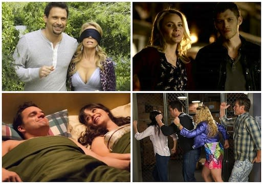 TVLine Mixtape: Your Favorite Songs From The Vampire Diaries, Cougar Town, New Girl and More