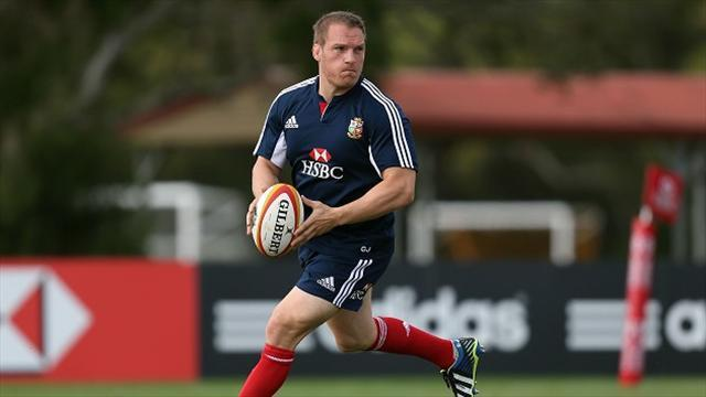 RaboDirect Pro12 - Blues confirm ins and outs