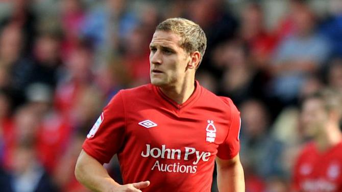 Billy Sharp is one of 11 additions at Nottingham Forest this summer
