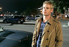 Trevor Donovan | Photo Credits: Lisa Rose/CW