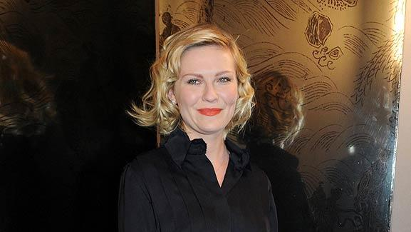Dunst Kirsten Paris Fshn Week