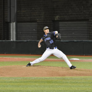 Mountain West Player & Pitcher of the Week 3/2/15