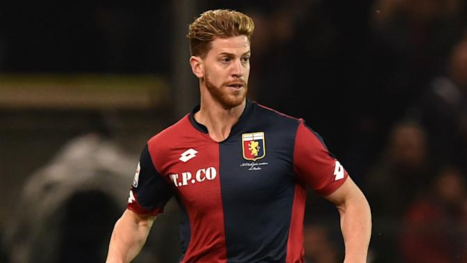 Inter complete Ansaldi move