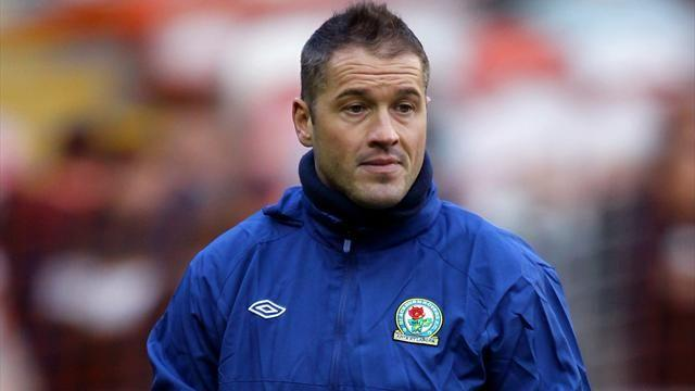 Championship - Blackburn's Robinson out for six months with blood clot