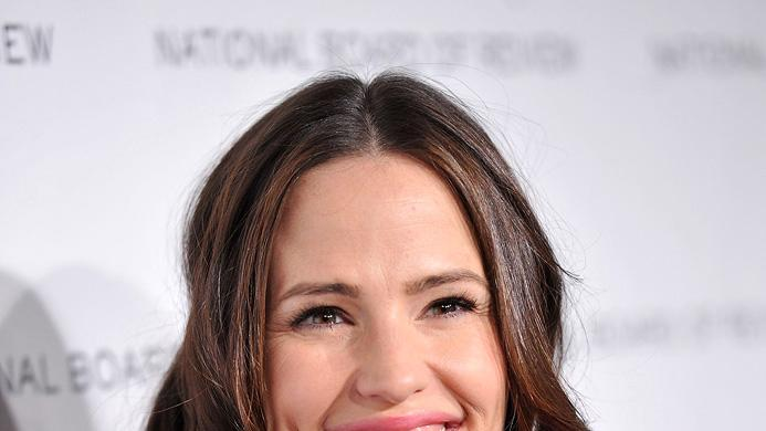 2011 National Board Of Review Of Motion Pictures Gala Jennifer Garner