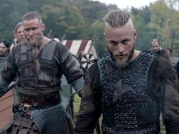 Ratings: 'The Bible,' 'Vikings' Draw Big Numbers for History