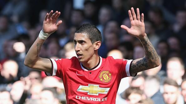 "Angel Di Maria reveals he is ""happy"" to join PSG"