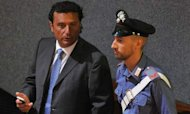 Costa Concordia Captain In Plea Bargain Bid
