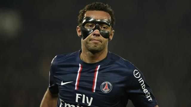 Ligue 1 - Nene wants to stay at PSG