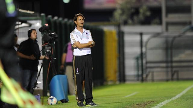 Serie A - Galliani: Inzaghi going nowhere
