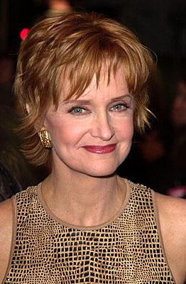 Swoosie Kurtz at the Westwood premiere of Dimension's Get Over It