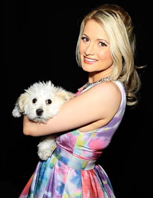 """Holly Madison on Baby Rainbow Aurora: """"She Really Is the Perfect Baby"""""""
