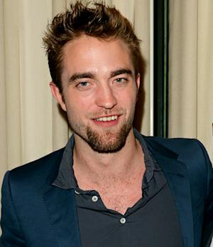 Robert Pattinson Debuts a Goatee: Hot or Not?