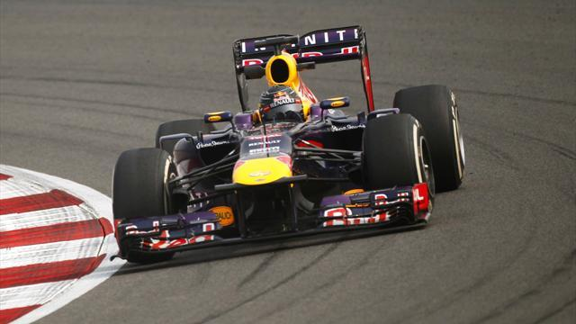 Formula 1 - Mandatory pitstops proposed for 2014