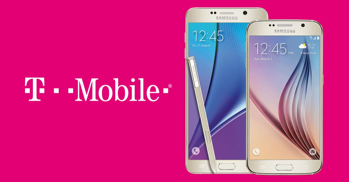 Hurry to T-Mobile's Half Off Smartphone Event