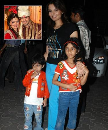 Bollywood Single Moms Who Got Married Again