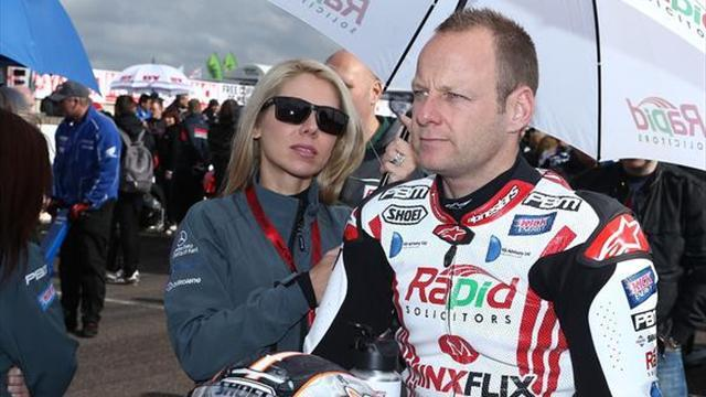 Superbikes - Oulton BSB: 'No rest' for series leader Byrne