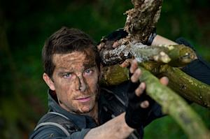Bear Grylls Returns to Discovery With 'Ultimate Survivors' Series