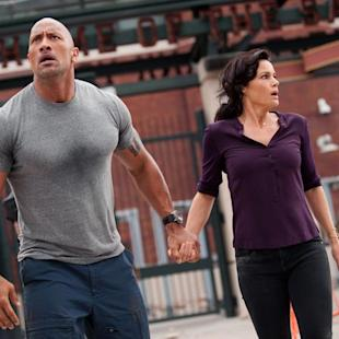 The Rock's 'San Andreas' Rumbles to $18 Million, 'Aloha' Anemic at Box Office