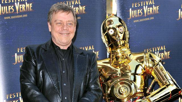 Did Mark Hamill Already Reveal 'Star Wars: Episode VII' Storyline?