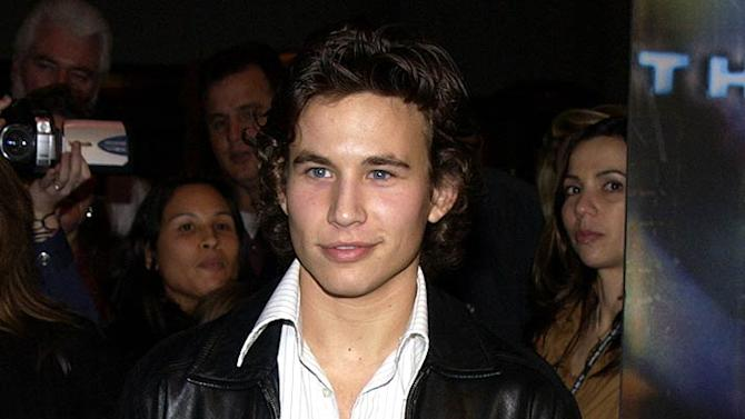 Jonathan Taylor Thomas WB All Star Evnt