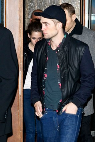 Robert Pattinson And Kristen Stewart Head Back To Their Favourite Bar For 'Mellow Night' To Rekindle Romance Again?