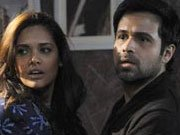 Raaz 3 Movie Review