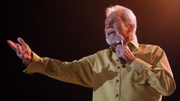 Kenny Rogers bringing special Christmas tour to Newfoundland