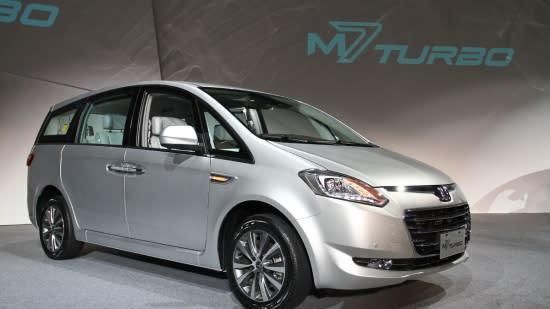 【HD影片-國內新車試駕】Luxgen M7 Turbo