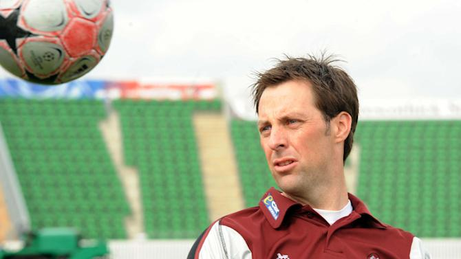 Marcus Trescothick is pleased to play a part in the Professional Cricketers' Association's latest initiative