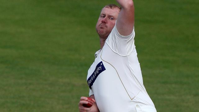 County - McGrath ends playing career