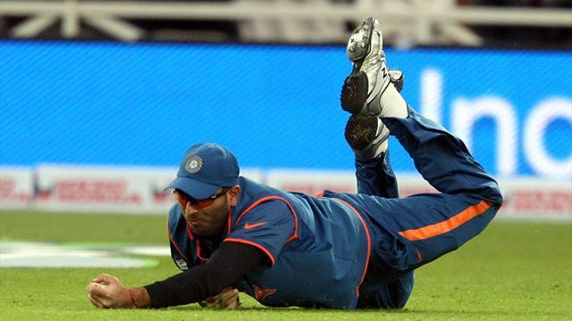 Yuvraj set for comeback after cancer