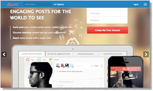 12 Awesome Pinterest Tools To Power Up Your Marketing image Pinterest tool Reachli