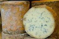 What do Dorset Blue Cheese, Cornish Sardines and Scotch Beef have in common? They've all been honoured with a PGI mark