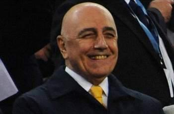 Galliani: AC Milan nearly signed Xavi and Totti