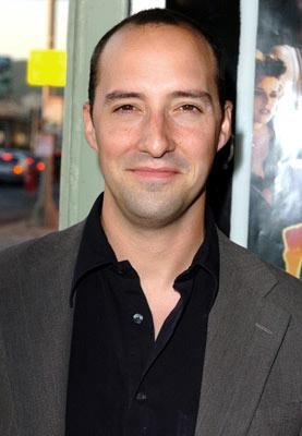 Tony Hale at the Hollywood premiere of Showtime's Reefer Madness - 4/5/2005