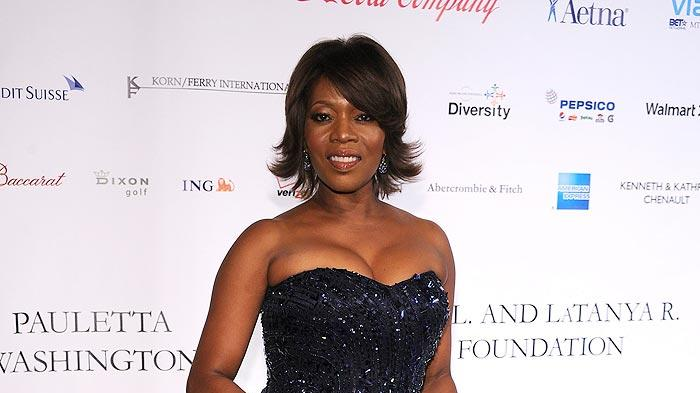 Alfre Woodard BLUE Benefit