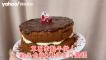 草莓季動手做!新手也能DIY巧克力蛋糕