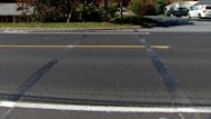 The city has decided to repaint one of the eliminated crosswalks.