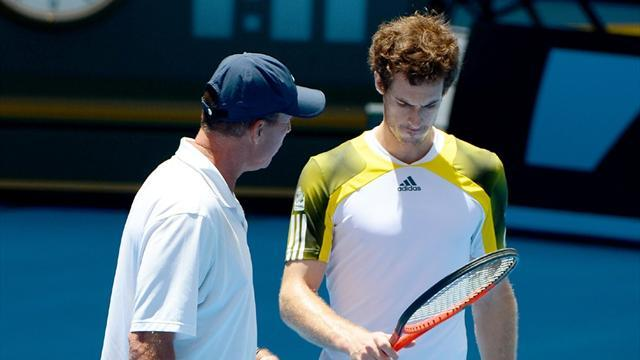 Australian Open - Order of play: Day three
