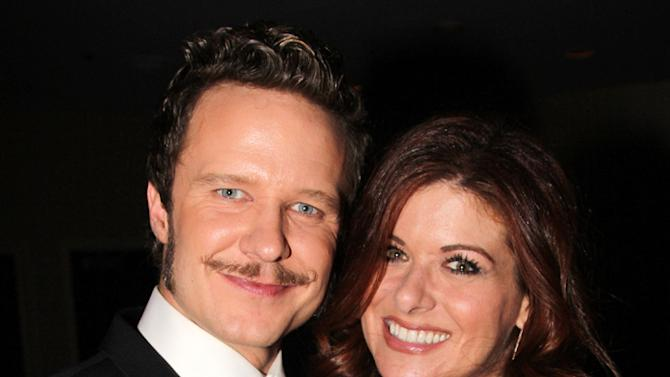 Will Chase, Debra Messing
