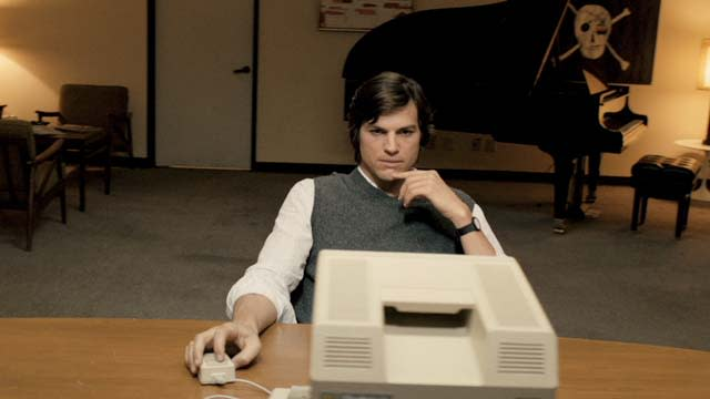 'Jobs' Trailer: American Legend