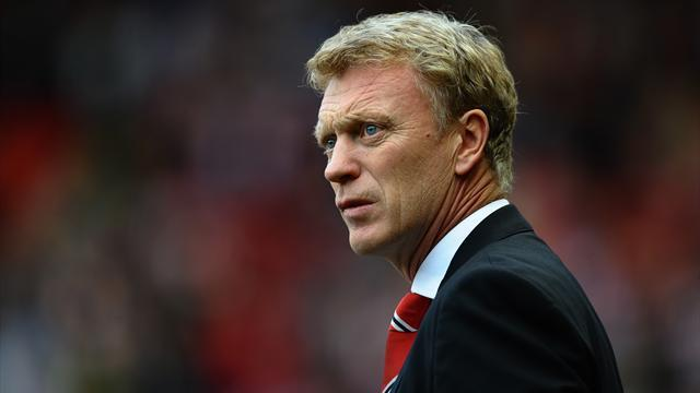 Premier League - Moyes not getting carried away