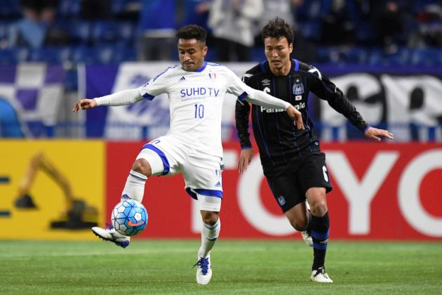 Champion trio in the mix as AFC Champions League group stage reaches climax