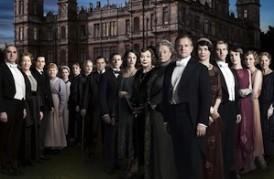 'Downton Abbey' Scores High On Super Bowl Sunday