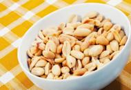 Eating peanuts early could prevent allergy in infants: study