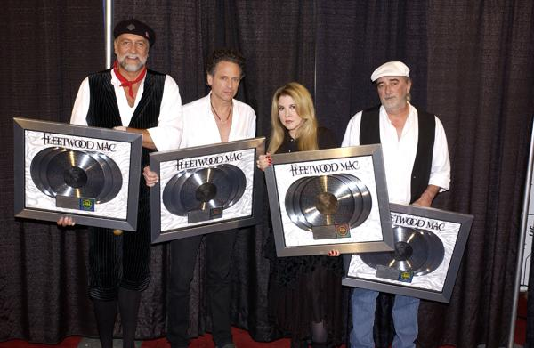 Q&A: Fleetwood Mac on Reissuing 'Rumours' and Making New Music