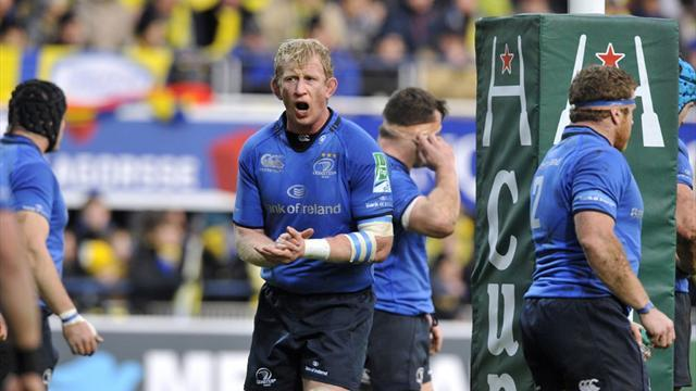 European Challenge Cup - Leinster ease past Wasps into semi-finals