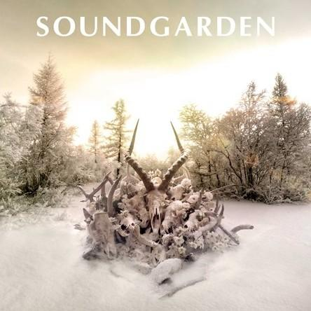 "Soundgarden's ""King Animal"""