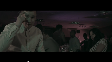 Meet Franko Fraize, a witty yet unassuming rapper from Thetford.